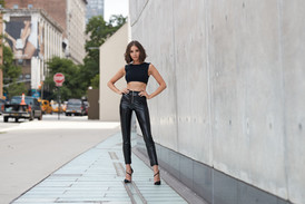 Calzedonia: Legs and the City featuring Olivia Culpo