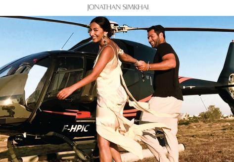 Jonathan Simkhai Muse: Nausheen Shah