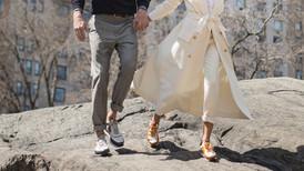 Bally Ascona Sneaker Campaign