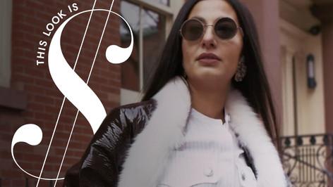 Harper's Bazaar Fashion Month Feature