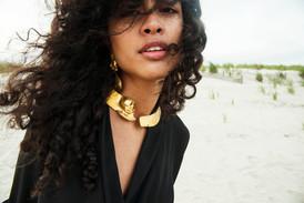 Paula Mendoza x Cano Jewelry