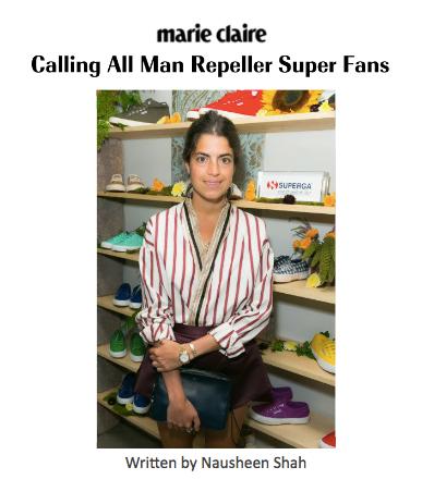 Calling All Man Repeller Super Fans