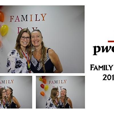 Family day PWC