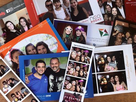 Fotos ilimitadas x fotos extras