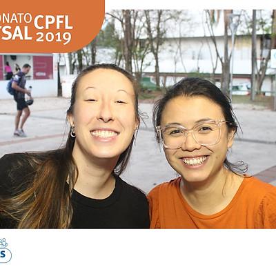 CPFL Campeonato de Futsal