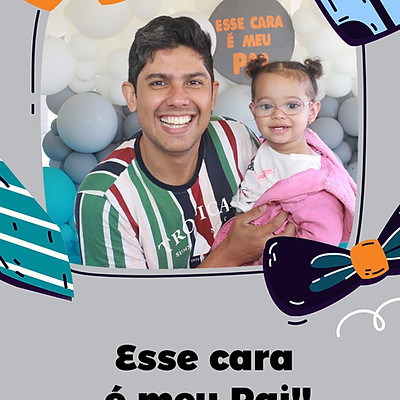 Littera Viva | Dia dos Pais