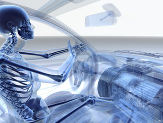 What Can You Do to Relieve Pain and Stress While Driving?
