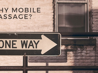 Why Mobile Massage?