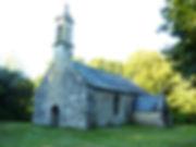 Chapelle Saint Mathurin Plouyé