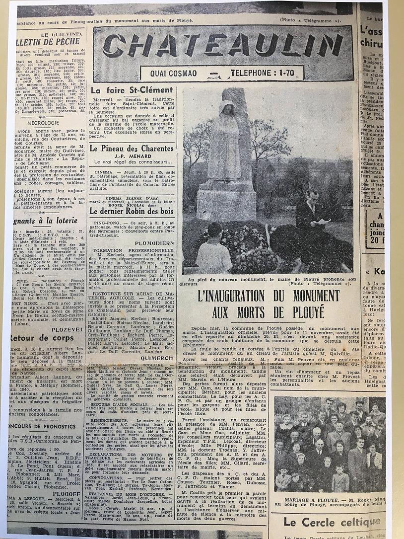 Inauguration 1955.JPG