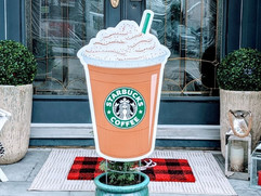 Starbuck Frappe
