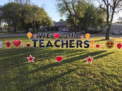 Heart Teachers