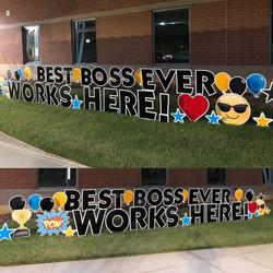 Best Boss works here