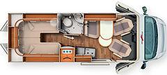 PrimaReisemobile - Malibu Van 640 LE - G