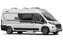 Malibu Van640LE Coupé - Außenansicht II