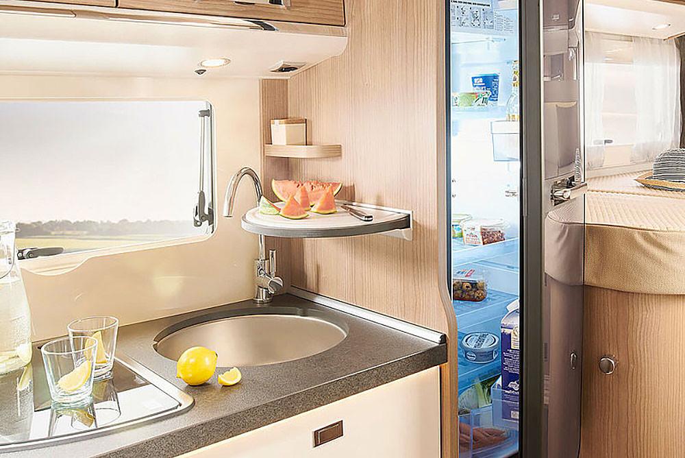Malibu I441LE - Küche