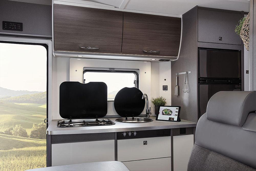 A7300DB - Küche