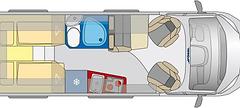 PrimaReisemobile - Pössl 640 Road Cruise