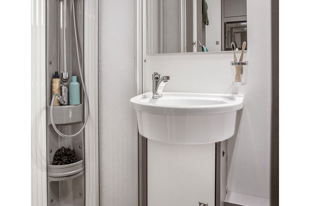 A7300DB - Bad-Toilette