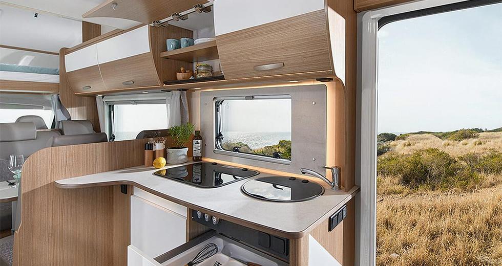 A461 - Küche