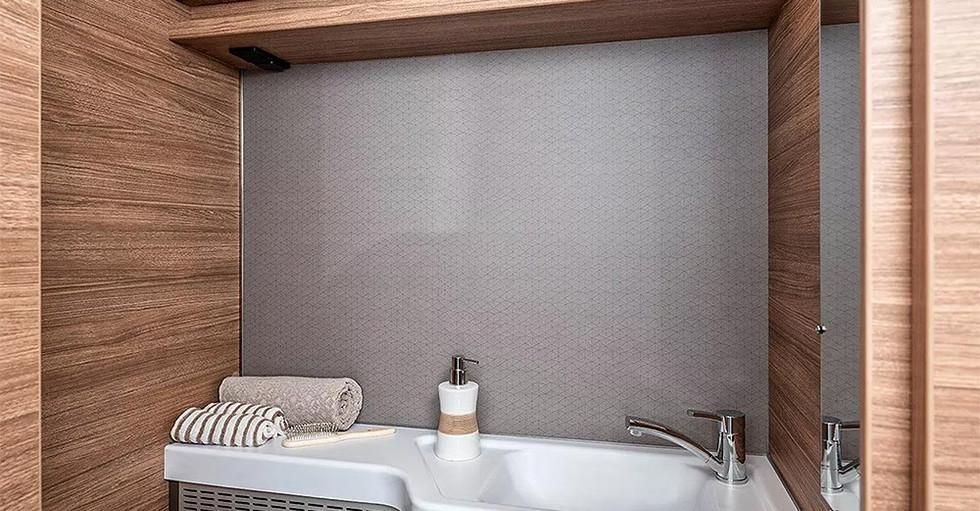 Weinsberg CaraCore 700MEG - Bad & Toilette