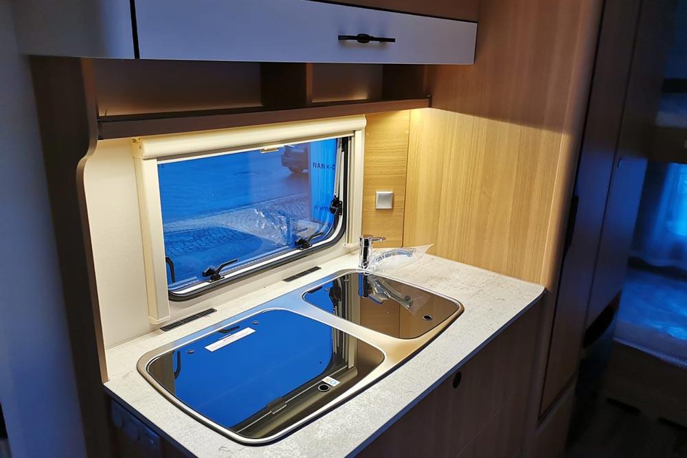 LMC 493K - Küche
