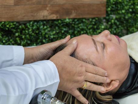 O que é Terapia Capilar?