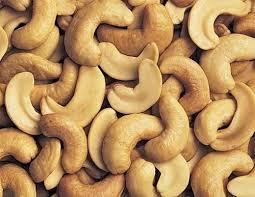 Cashew Splits