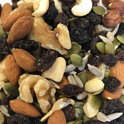 Nut & Seed Mix