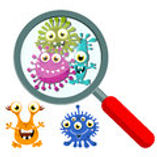 magnifying-glass-look-germ-bacteria-viru