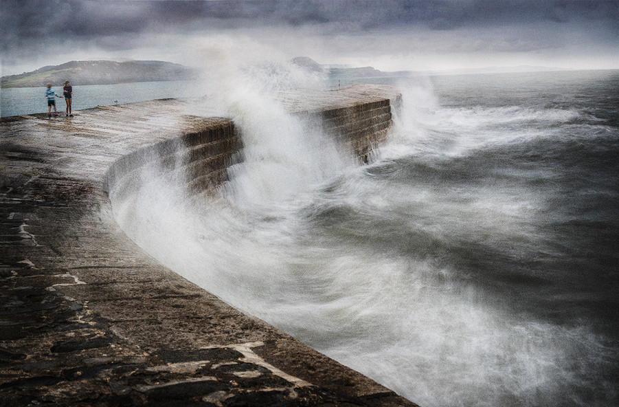 Storm on the Cobb