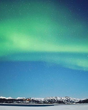The Aurora reminds me of a rubber band o