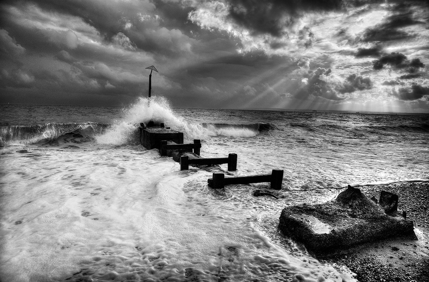The Outfall
