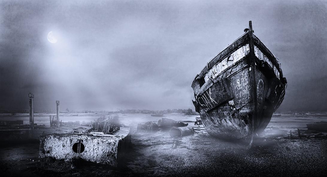 The Gohst Ship