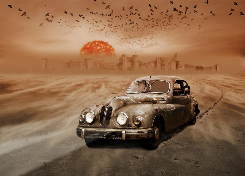 Escape from Armageddon