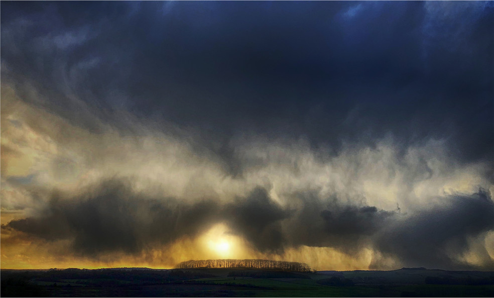 Passing Squall