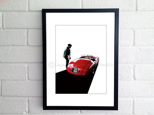 Copa Ferrari