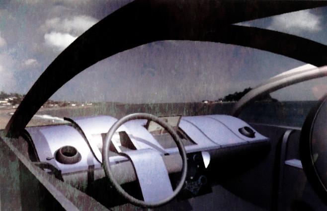 P1 Project Concept Interio XC