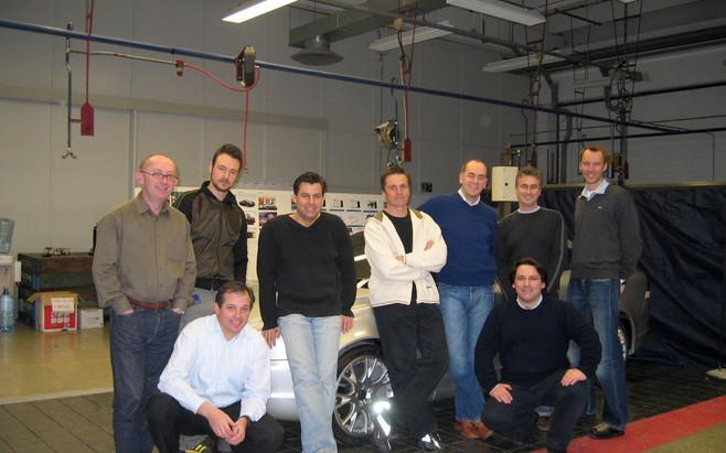 C70 Design Project Team
