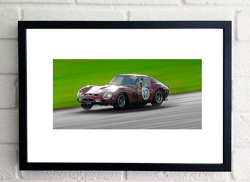 250 GTO Lavant Corner