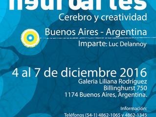 Proximo curso en Buenos Aires