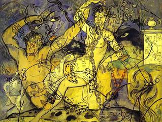 Francis Picabia en el Moma de Nueva York