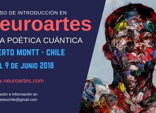 Neuroartes en Chile
