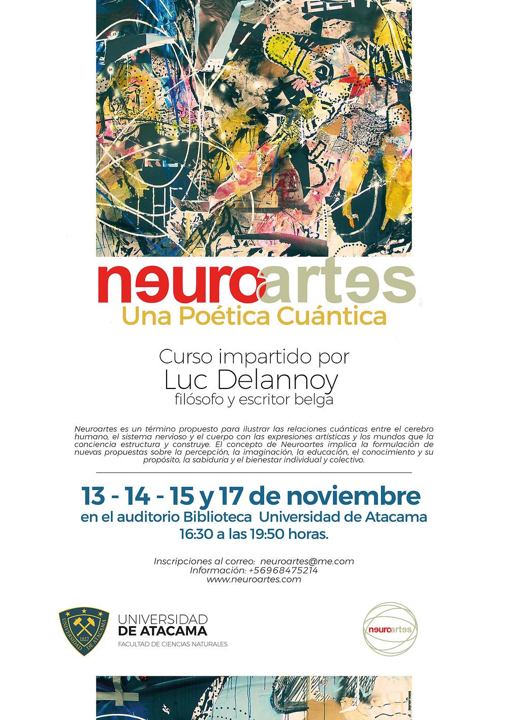 Neuroartes