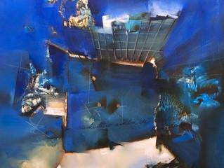Paradigma cuántico en las artes visuales