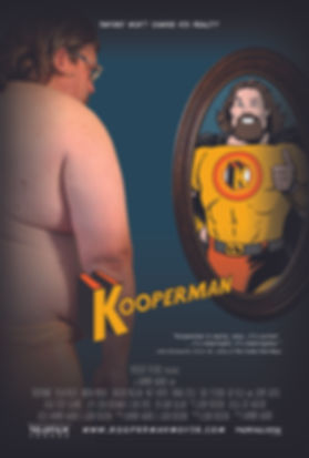 Kooperman Movie
