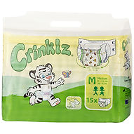 Crinklz Diapers