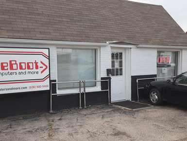 Sullivan Location has officially moved!