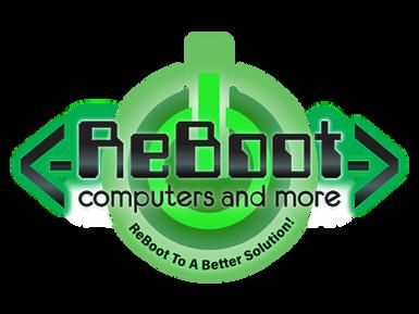 New Website, Same ReBoot