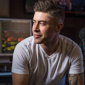 Adam Gubman makes music for Everything